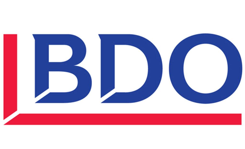 Stichsponsor BDO