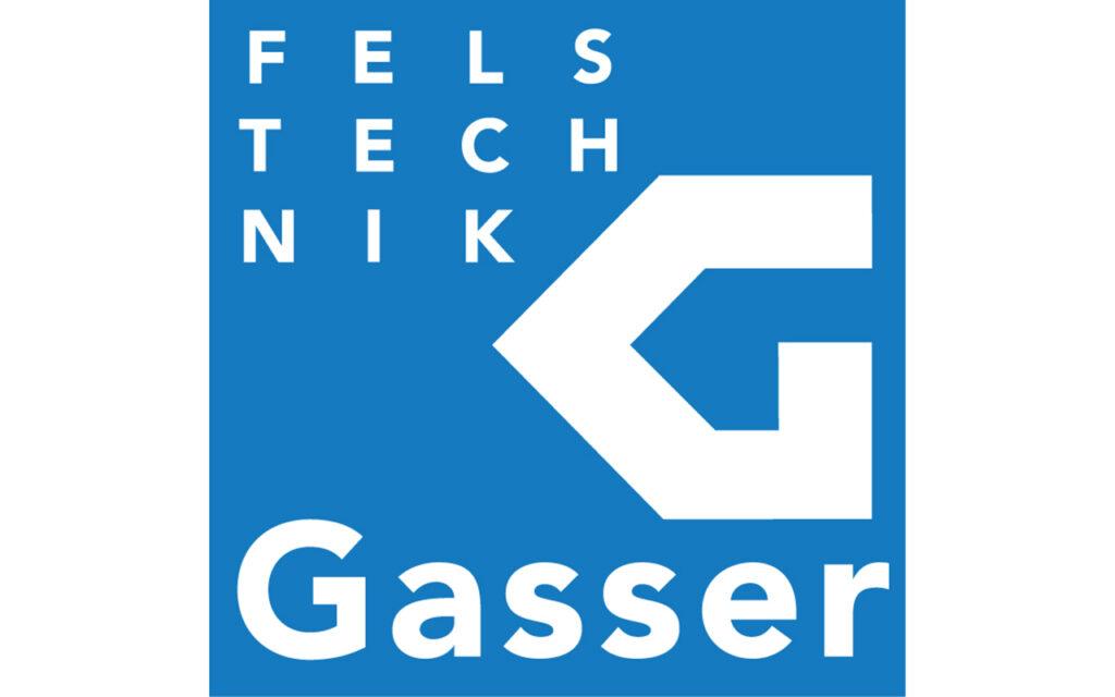 CO-Sponsor Gasser Felstechnik AG