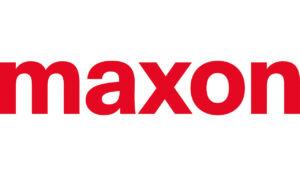 Stichsponsor maxon